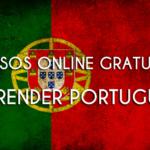 CURSOS GRATIS DE PORTUGUÉS ONLINE