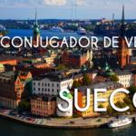 Conjugador de verbos en sueco