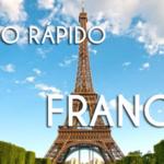 Curso rápido de francés