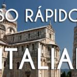 Curso para aprender italiano rapido