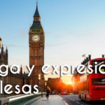 Jerga y expresiones inglesas