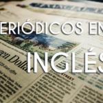 Periodicos y revistas en inglés