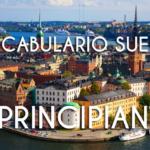 Vocabulario sueco para principiantes
