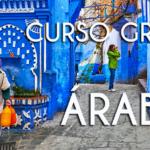Curso de árabe gratis