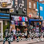 Intercambio de idiomas Español/Inglés Gratis