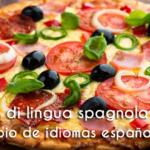 Intercambio de idiomas Español – Italiano