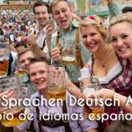 Intercambio de idiomas español aleman gratis online