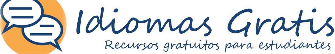 IDIOMAS GRATIS