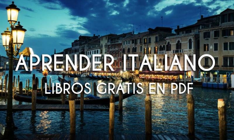 Pdf Free Italiano