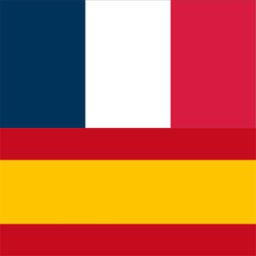 Logo del grupo Étudiants français et espagnols
