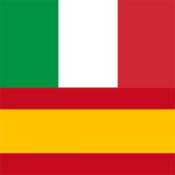 Logo del grupo Studenti italiani e spagnoli